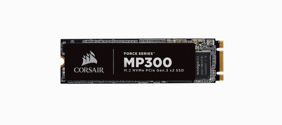 Corsair MP300