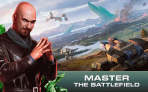 Electronic Arts anuncia Command & Conquer: Rivals para Android e…