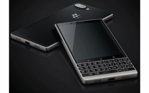 Evan Blass BlackBerry Key2