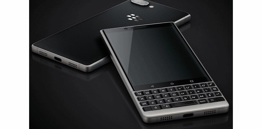 Evan Blass BlackBerry Key2