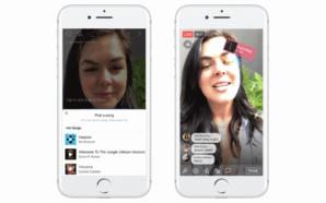 Novas formas de desfrutar de música no Facebook