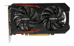 Gigabyte GeForce GTX 1050 3GB OC