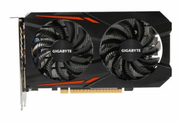 Gigabyte GeForce GTX 1050 3GB OC