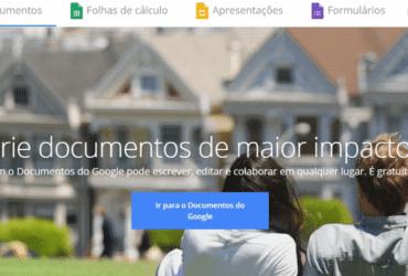 Google Docs New