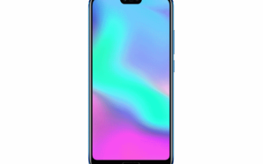Honor 10 actualizado