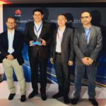 Huawei distingue Altice Portugal