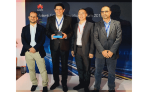 Huawei distingue Altice Portugal