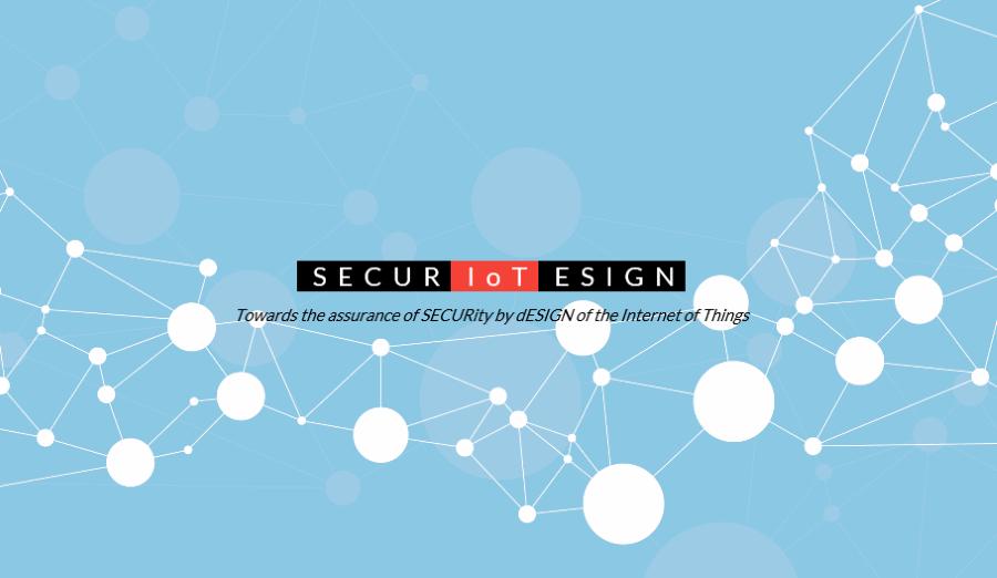 Instituto de Telecomunicações SECURIoTESIGN