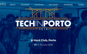 Jumia TECHinPORTO