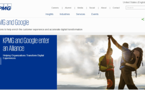 KPMG Google