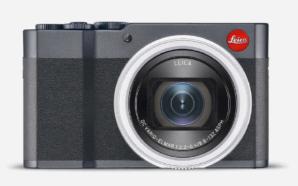 Leica apresenta a máquina fotográfica compacta C-Lux