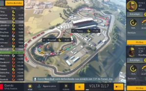 App do Dia – Motorsport Manager Mobile 2