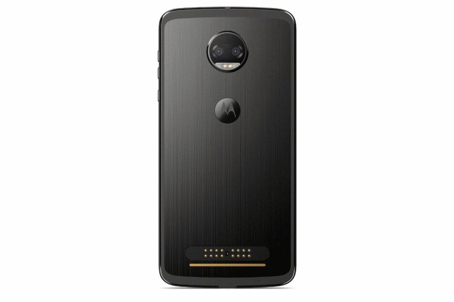 Motorola New
