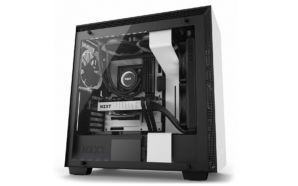 Review – NZXT H700i