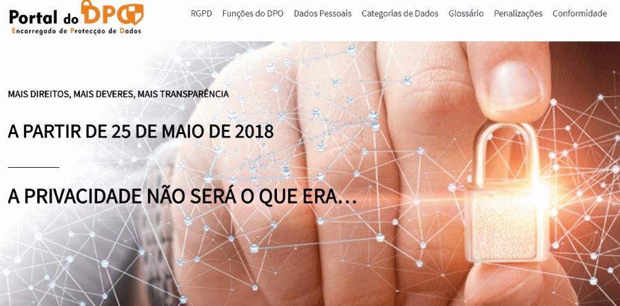 Portal do DPO