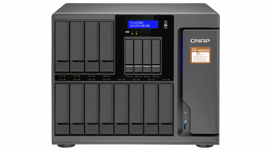 QNAP Systems TS-1635AX