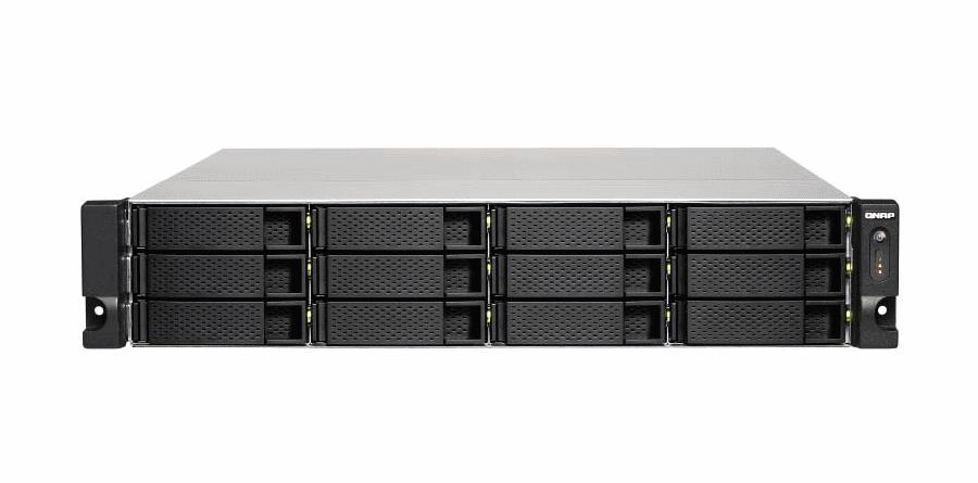 QNAP Systems TS-x63XU