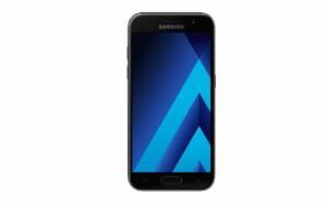 Samsung Galaxy A3 (2017) e A5 (2017) actualizados