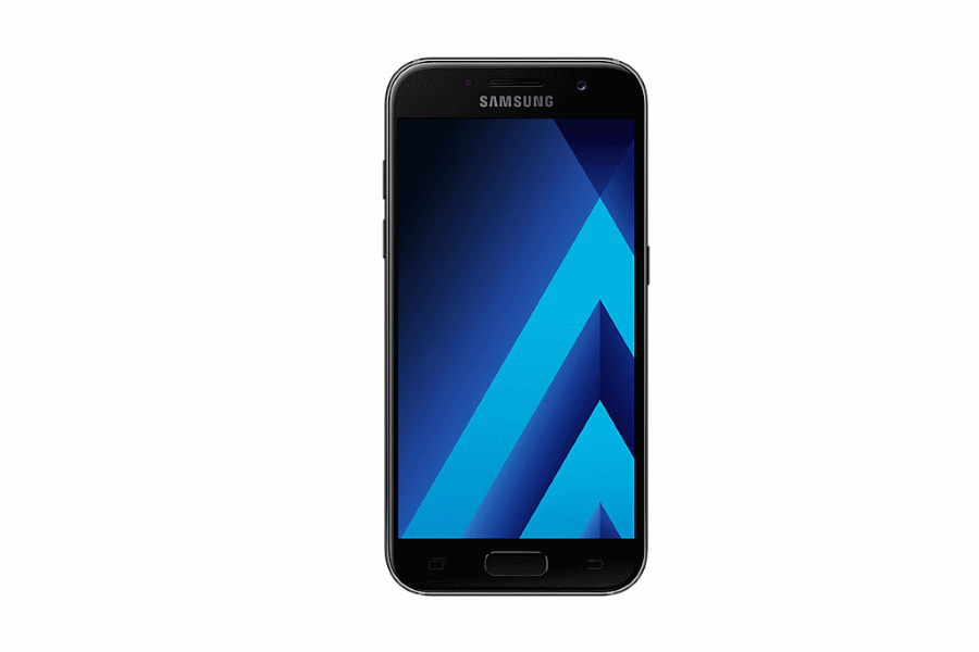 Samsung Galaxy A3 (2017