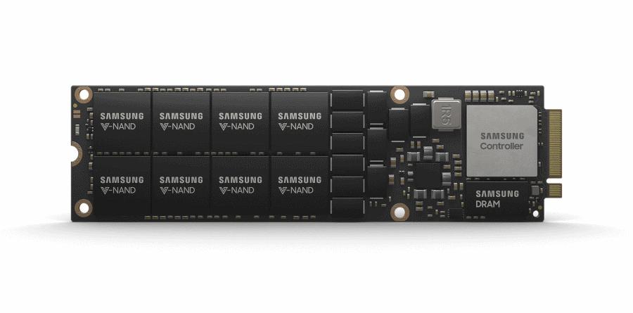Samsung SSD NF1 8TB