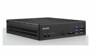 Shuttle DH310 New