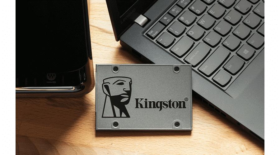 TechPowerUp Kingston