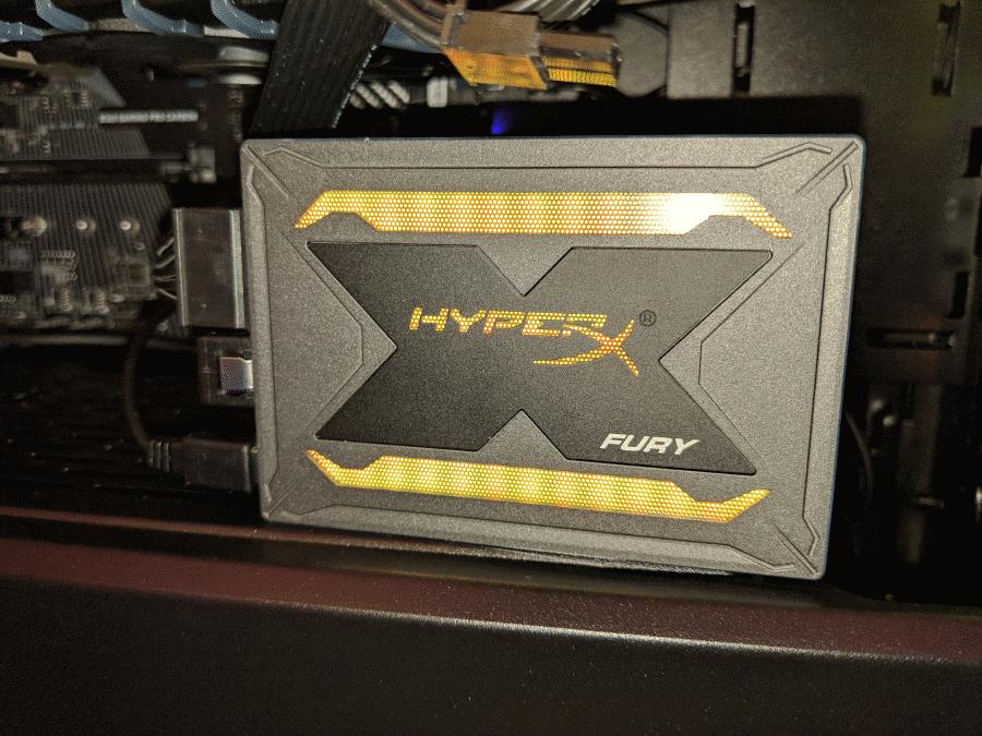 Tom`s Hardware HyperX