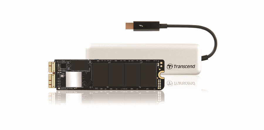 Transcend JetDrive 855