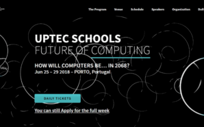 UPTEC Future of Computing