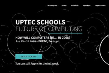 UPTEC Future of Computing