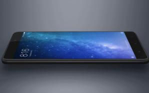 Sucessor do Xiaomi Mi Max 2 aprovado na China