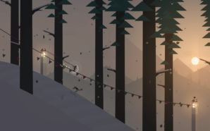 App do Dia – Alto's Adventure