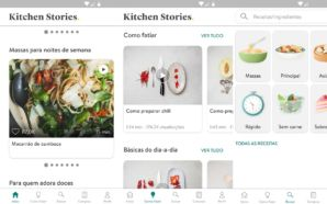 App do Dia – Kitchen Stories