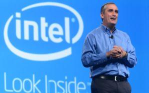 CEO da Intel demite-se por violação de código de conduta