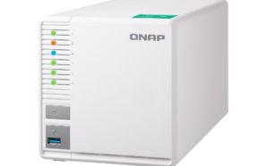 QNAP TS-328, um NAS para ter em casa