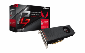 ASRock RX Vega 56 Phantom Gaming X