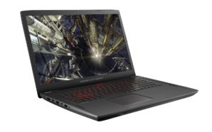 Review – Asus Strix GL702ZC