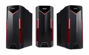 Acer Nitro N50-100