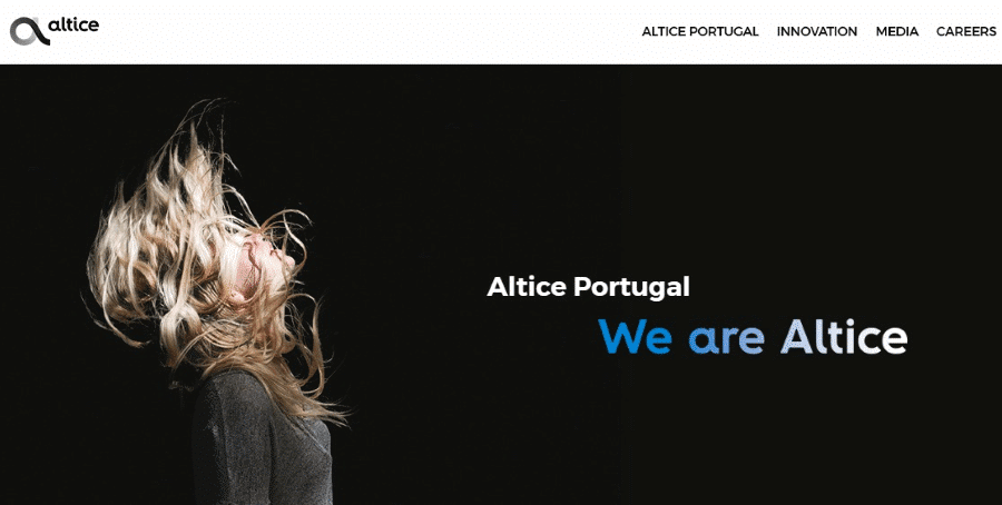 Altice Portugal New