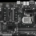 Asus WS C246 Pro