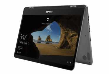 Asus ZenBook Flip 14 UX461