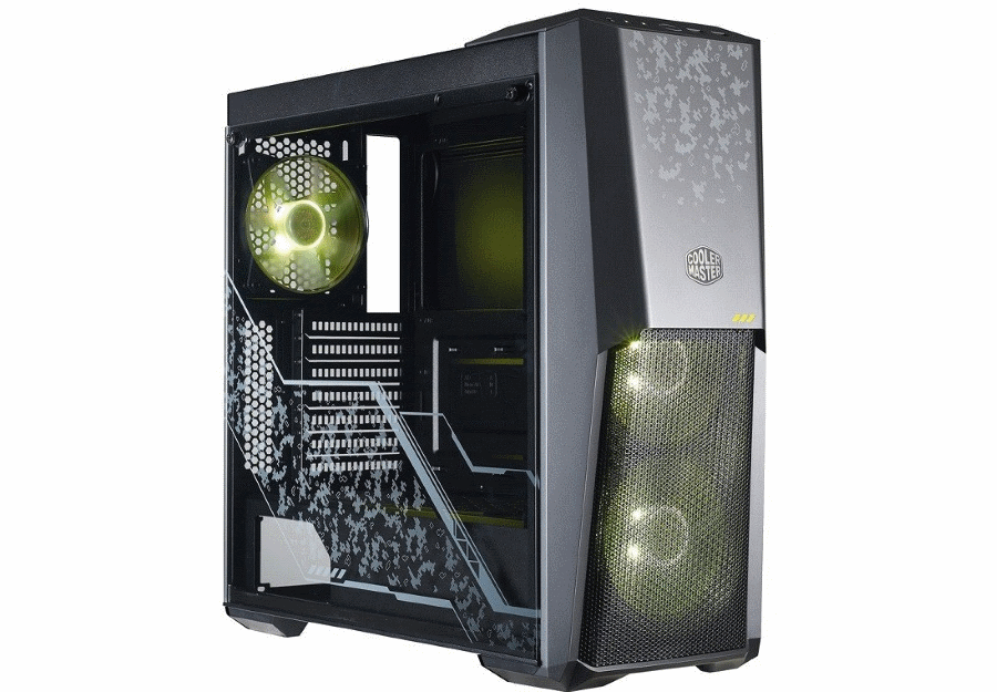 Cooler Master MB500 TUF Gaming