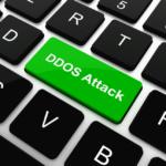 DDoS Attack New