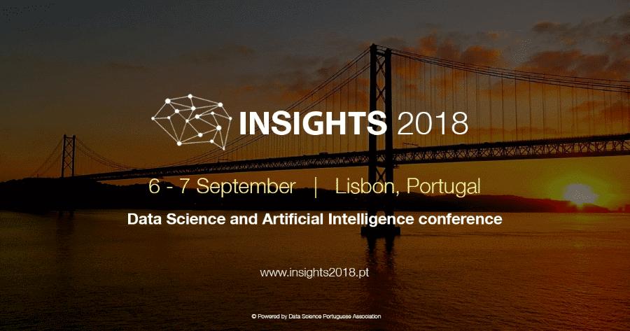 DSPA Insights 2018
