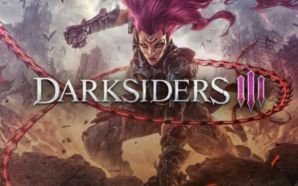 Data para Darksiders 3 revelada