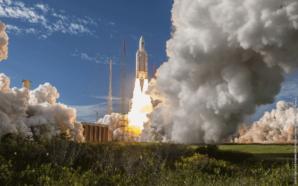 Novos satélites ampliam cobertura global da constelação Galileo