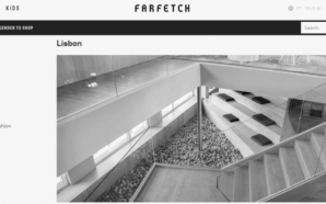 Farfetch New