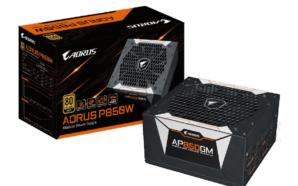 Gigabyte anuncia novas fontes de alimentação Aorus