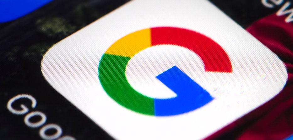Google-Icone