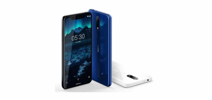 HMD Global Nokia X5
